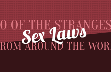 10 Bizarre Sex Laws Around the World