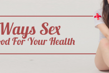 7 Ways Sex is Good For Your Health